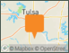 Walgreens OK-Tulsa(Sheridan) thumbnail links to property page