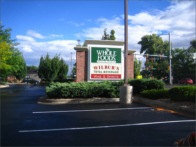 Whole Foods Center