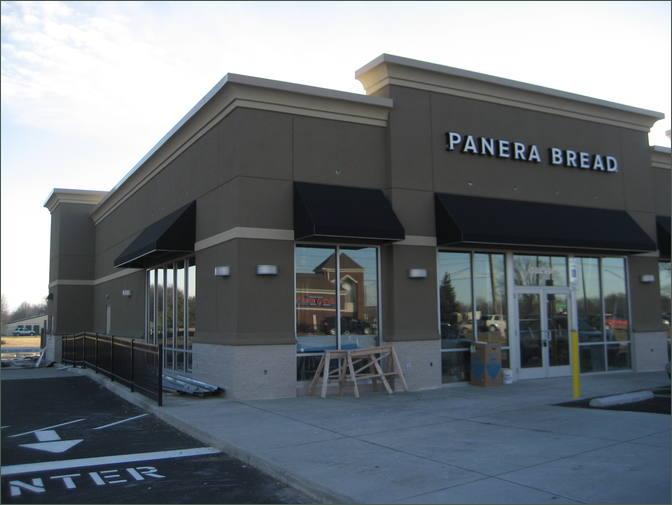 Mattress Firm & Panera Bread
