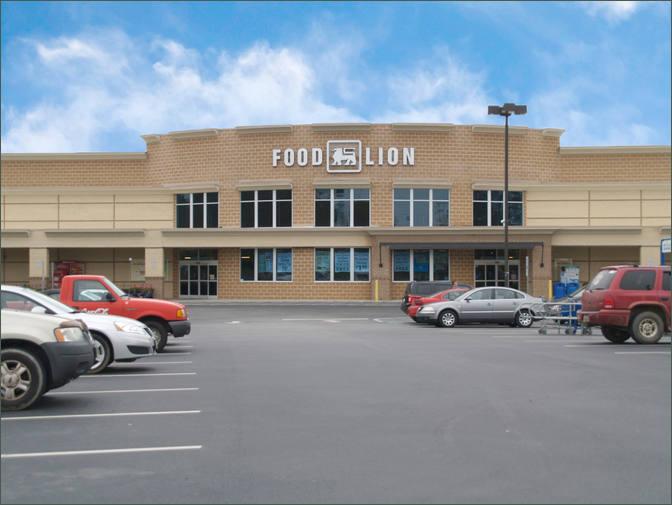 Regent Towne Center