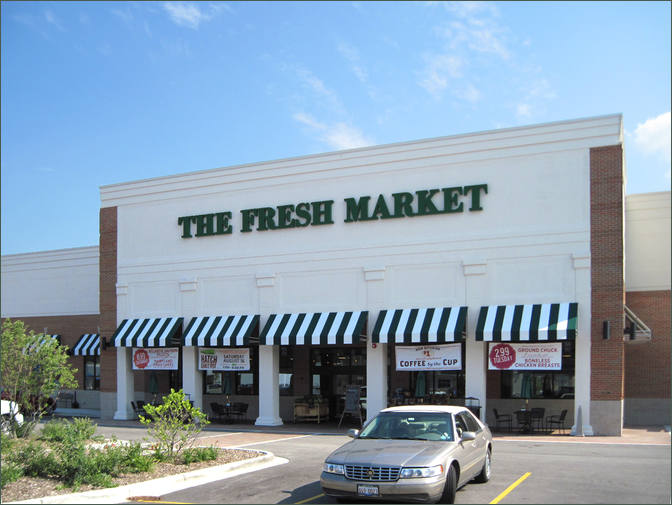 Fresh Market Center