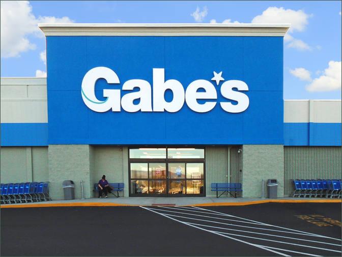 Hobby Lobby & Gabe's