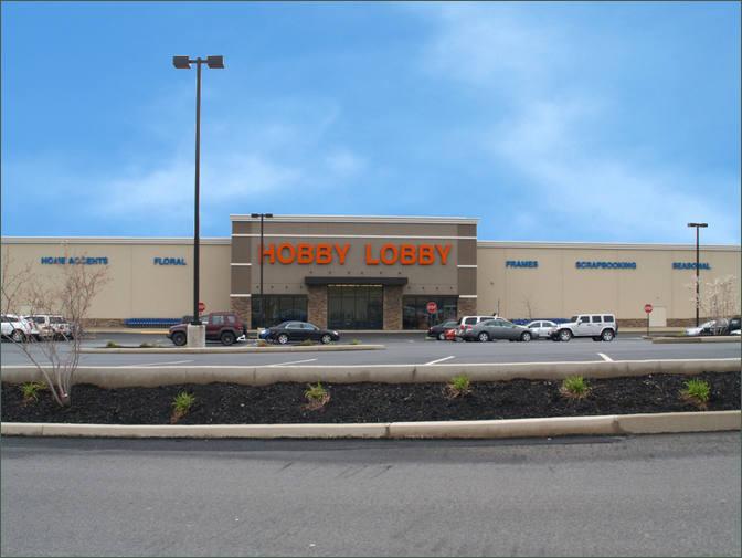 Hobby Lobby Center (PA)