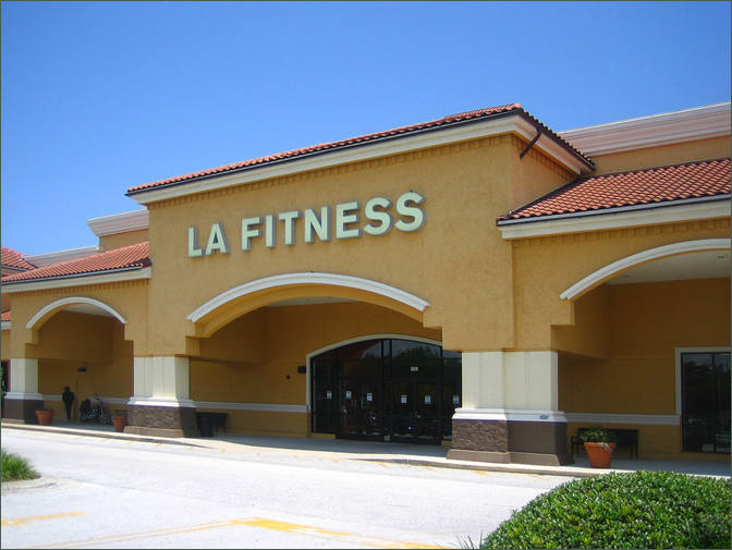 LAFitness FL-Ocoee