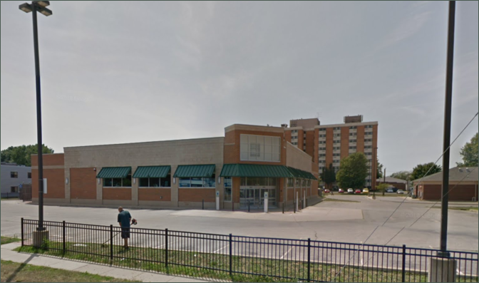 Walgreens IL-Springfield