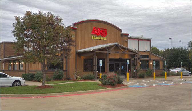 Logan'sRoadhouse TX-Lancaster
