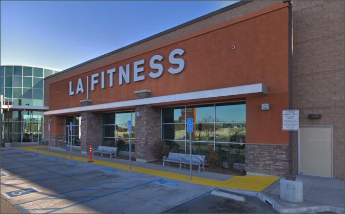 LAFitness CA-Riverside