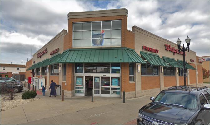 Walgreens IN-E.Chicago