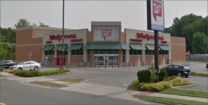 Walgreens MA-Chicopee