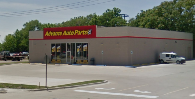 AdvanceAuto IL-Mattoon