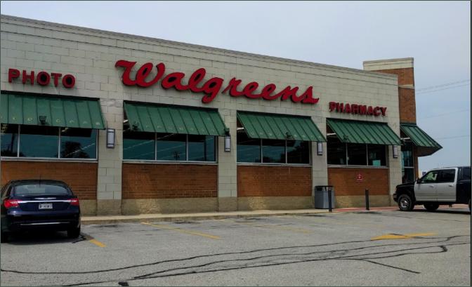 Walgreens IN-Kokomo