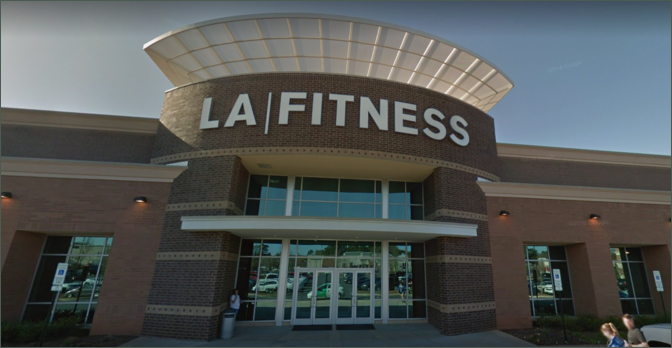 LAFitness SC-RockHill
