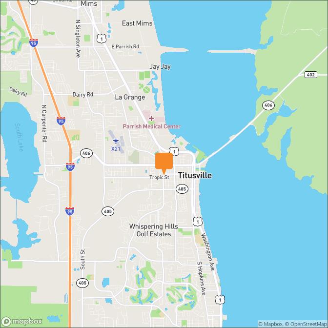Sunoco FL-Titusville(Garden)