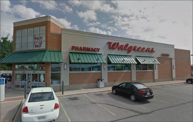 Walgreens IN-Richmond