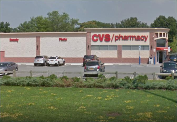 CVS NY-Middletown