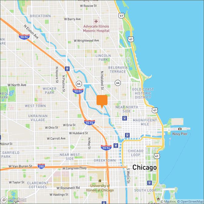 WestMarine IL-Chicago