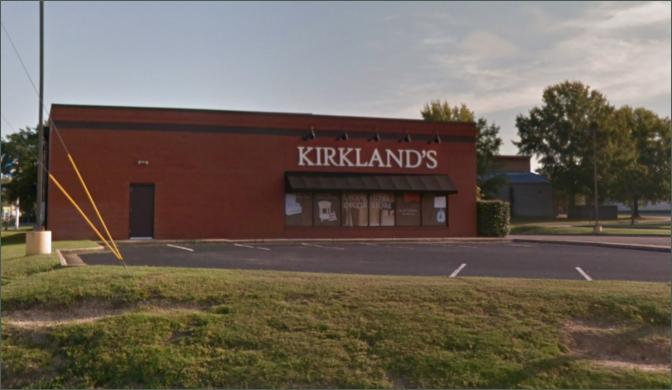 Kirkland's AL-Dothan