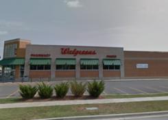 Walgreens IL-Metropolis: