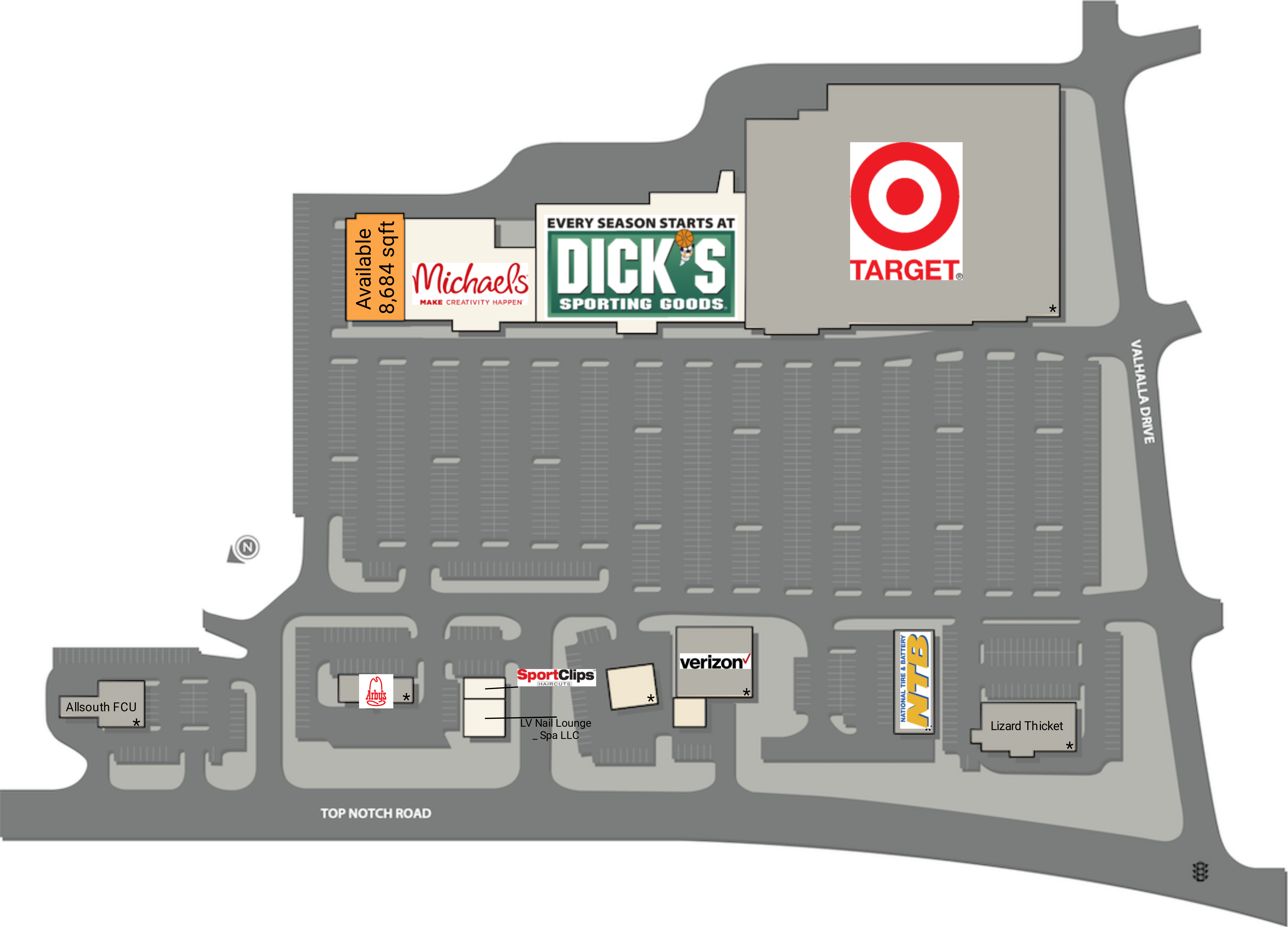 Columbia Sc Target Center Retail Space Cim Group
