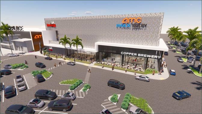 Montclair CA: Montclair Place - Retail Space For Lease - CIM Group