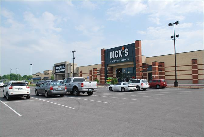 Shoppes of Gary Farms