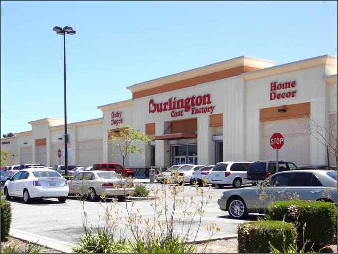Inglewood CA: Inglewood Plaza - Retail Space - CIM Group