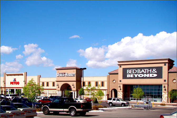 Albuquerque Nm Cottonwood Commons - Retail Space - Cim Group-5774