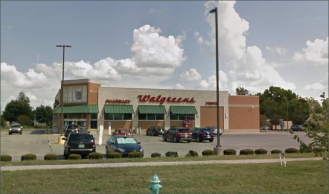 Walgreens IN-Indianapolis(Washington)